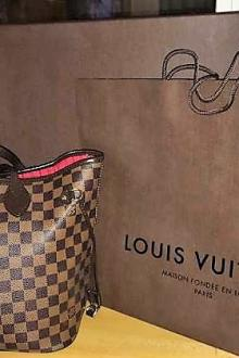 Sac Louis Vuitton Neverfull