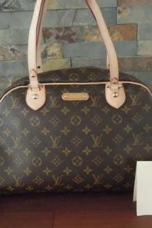 Sac Louis Vuitton Montorgueil GM