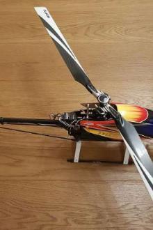 Align T Rex 500 Pro DFC