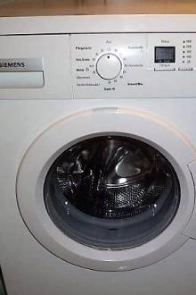 Machine à laver - SIEMENS