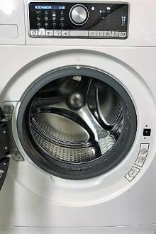Machine à laver Bauknecht, 8 kg