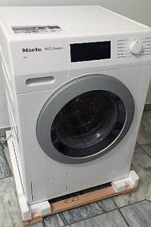 machine à laver Miele W1 Classic
