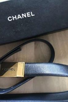 Ceinture Vintage Chanel