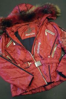 Veste de ski sportalm taille 44