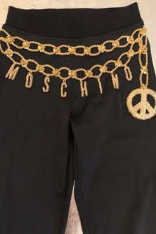Pantalon  Moschino 36