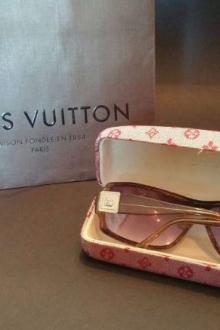 Louis Vuitton lunettes