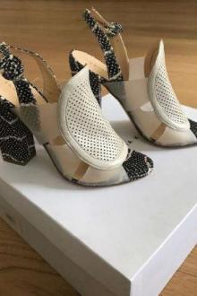 chaussures Eugenia Kim, taille 38