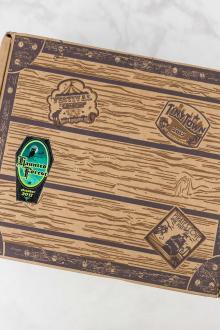 funko treasure box maleficent