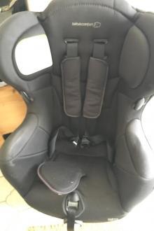 Siège auto - Bébé confort - 0-18kg + Sac à langer Beaba