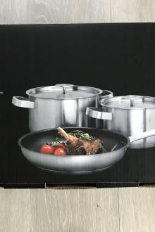 Set cuisine AEG