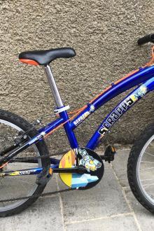 Vélo enfant 4 - 6 ans Go-Sport