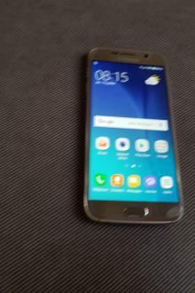 Samsung Galaxy s6 gold état impeccable