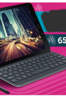 Échange tablette Samsung table s3