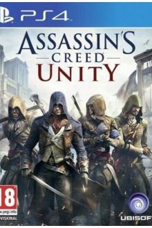 Assassin's Creed - Unity PS4 Ubisoft