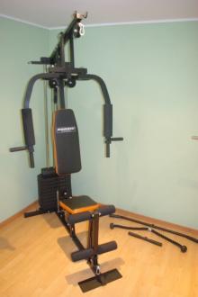 Station musculation Nordic Studio 3250