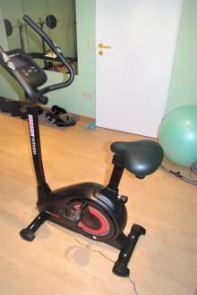 """Vélo Home trainer Magnétique """"classe A"""" Ergomètre Nordic Fitness NC 6165B"""