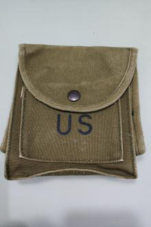 pochette armée US pour ceinture, militaire, airsoft, paintball, camping, pèche
