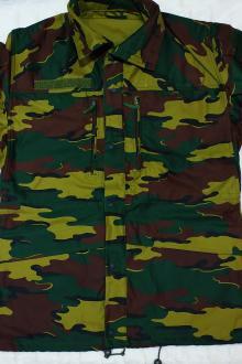 Veste militaire armée Belge ABL Seyntex taille M L NEUVE