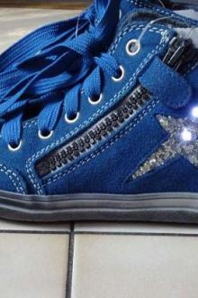 Nouvelles chaussures Richter 28