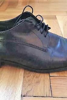 Hugo Boss chaussures 44