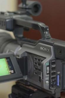 Sony HDV DSR PD 150 P
