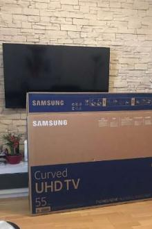 Samsung Smart TV 55 ""