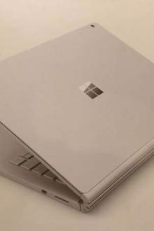 Microsoft Surface Book i7, SSD de 256 Go, 8 Go de RAM, NOUVEAU