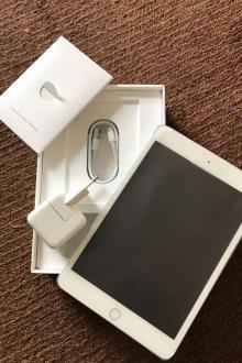 iPad Mini 4 Retina16 Go