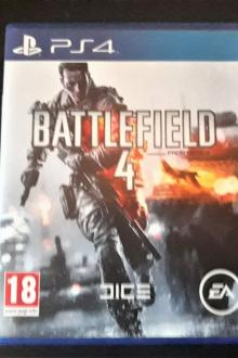 Battlefield 4 sur PS4 Electronic Arts