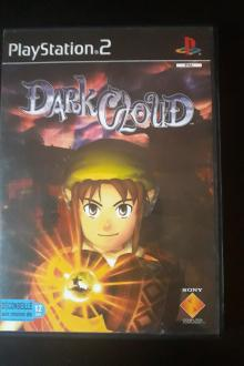 DARK CLOUD sur PS2