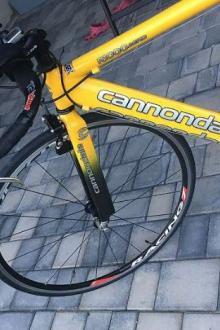 Vélo Cannondale R1000 Aero