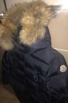 Veste d'hiver Moncler