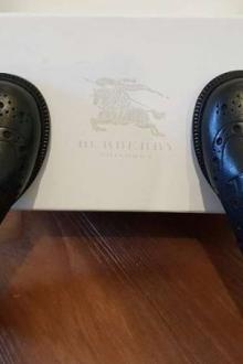 Burberry chaussures enfants