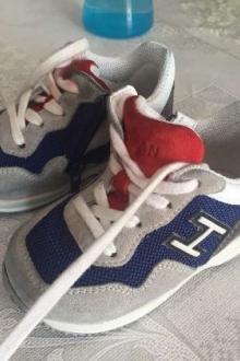 Chaussures bébé Hogan