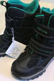 Bottes GEOX. Taille 29