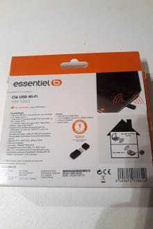 Clé USB WIFI Mini N300