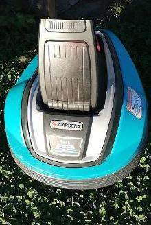 Gardena Li 45 robot de pelouse