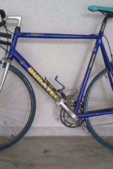 Vélo de course