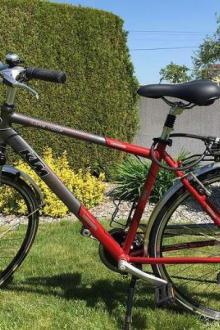 Vélo de ville KTM pour hommes