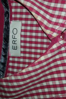CHEMISE MARQUE ERFO TALLE 44